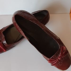 Naturel soul by naturalizer shoes Size 9 1/2 M